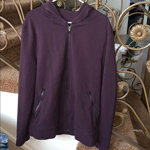 Lululemon hoodie XL could be unisex